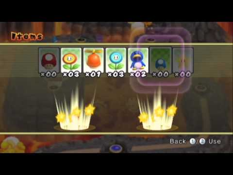 New Super Mario bros Wii 2 The Next levels - Playthrough Part 6