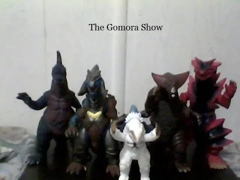 The Gomora Show Ep 6 Shout out