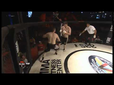 Top Fight: Battle Of The Gyms - Mohammedsaber Ghorbanikhameneh VS Murodbek Azimov