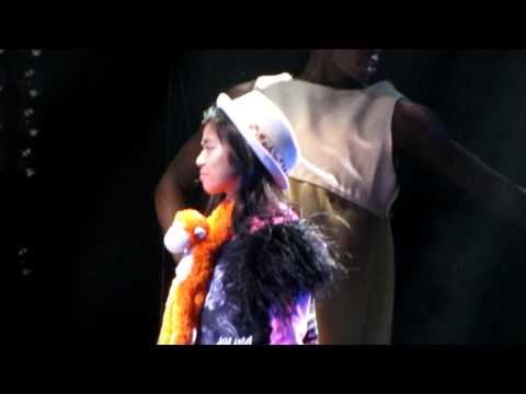 "LADY GAGA PERFORMS ""BORN THIS WAY"" WITH MARIA ARAGON IN TORONTO (ORIGINAL VERSION)"