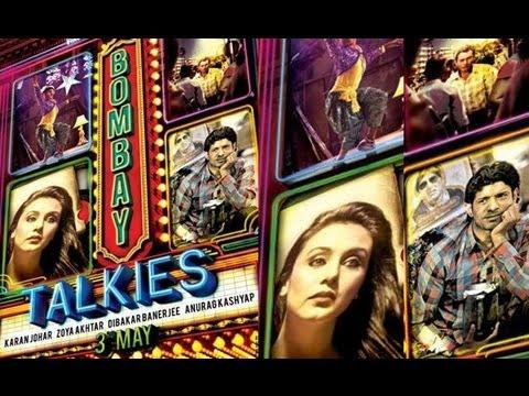 Bombay Talkies- Film Review