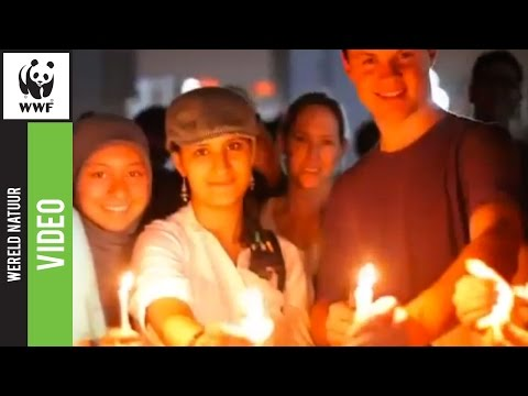 Earth Hour 2012 Official Video -UCsAnU5nc-w