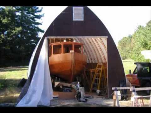 Строим лодку своими руками