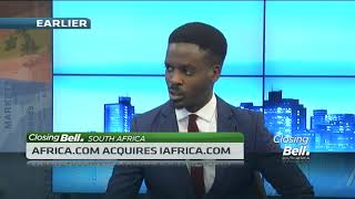 Africa.com buys iAfrica as part of expansion drive - ABNDIGITAL