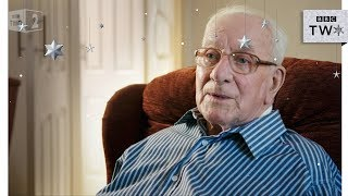 """It was terrible, absolutely terrible"" - Blitz: The Bombs That Changed Britain - BBC Two - BBC"