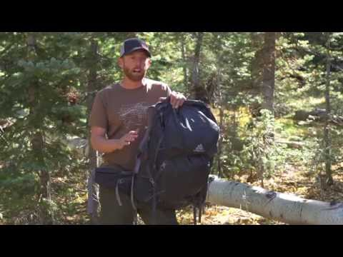 Backpacking - Packing Tips