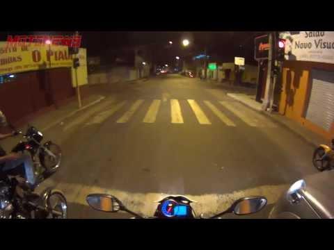 [ONBOARD] Brasileiro e suas brigas por marcas de motos - Dafra Next 250
