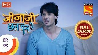 Jijaji Chhat Per Hai - Ep 93 - Full Episode - 17th May, 2018 - SABTV