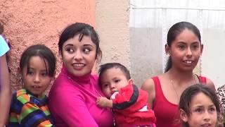 Fiestas patronales en Sarabia (Jerez, Zacatecas)