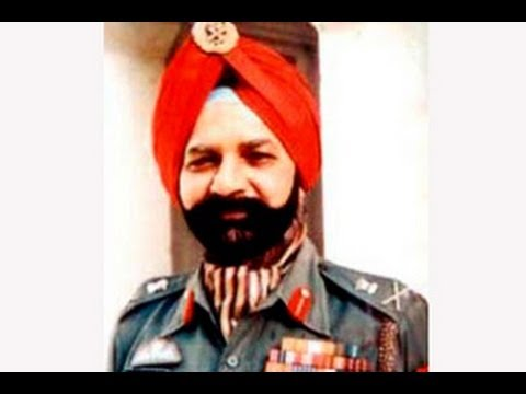 Speak out India: War hero's kin denied prayer meet