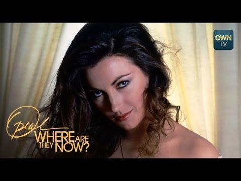 """Jane Seymour opowiedziała o związku z Lando w programie """"Where are they now"""""""