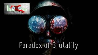 Royalty Free :Paradox of Brutality