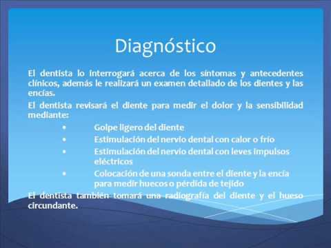 ABSCESO DENTAL. DR PERCY ZAPATA MENDO.