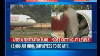 Air India officials deny VRS proposal plans - NEWSXLIVE