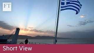 Listen to the Greek oracle: stocks' strength is no myth | Short View - FINANCIALTIMESVIDEOS