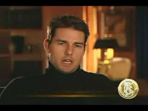 Thumbnail image for 'The Real Reason Katie Holmes is Divorcing Tom Cruise'