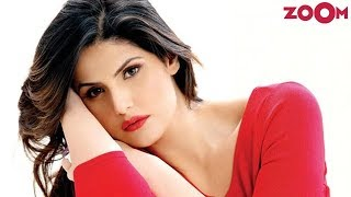 Zareen Khan lodges an FIR against Ex-Manager for tarnishing her image - ZOOMDEKHO