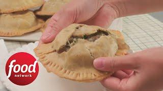Whole-Wheat Chicken Pot Pies - FOODNETWORKTV