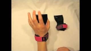 Versa Gripps® CLASSIC Series Pink