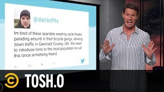 Daniel Solves Your Local Twissues - Tosh.0 - COMEDYCENTRAL