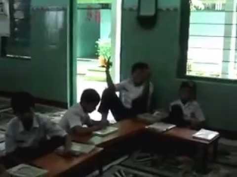 Praktik Ceramah / Khotbah Siswa SMP N 25 Surakarta ~ Blog Belajar PAI