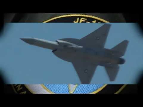 JF-17 Thunder-2012 Promotional Video [HD]