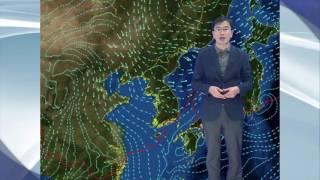 20161228_날씨해설 _ 내일 눈 전망, 추위 원인과 전망