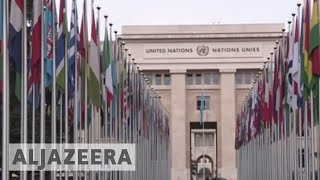 UN: Syria's Ghouta faces 'complete catastrophe' - ALJAZEERAENGLISH