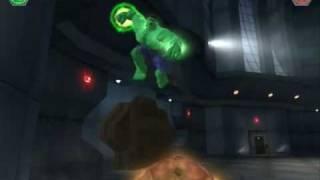 Permalink to Hulk Game Walkthrough Infiltration