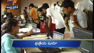 30th: Ghantaraavam 10 AM Heads Andhra - ETV2INDIA