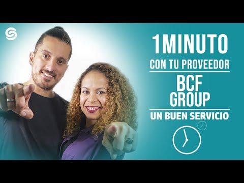 BCF Group: Coach Profesional de Vida y Deporte.