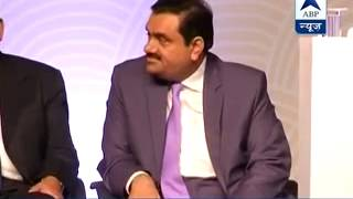 ABP LIVE l Congress questions SBI's decision to lend USD 1bn to Adani group - ABPNEWSTV