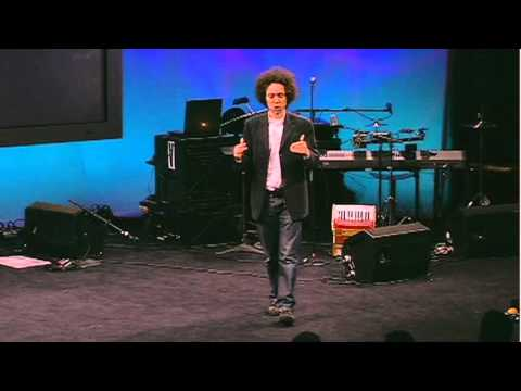 Malcolm Gladwell - Spaghetti Sauce (17 minutes)