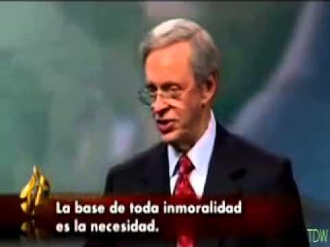EN CONTACTO - Dr. Charles Stanley - LA MINA TERRESTRE de PECADOS SEXUALES