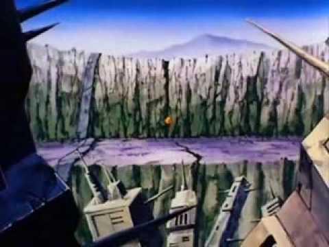 Goku, Gohan Trunks vs Broly