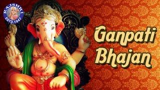 Ya Ya Ganaraya || Marathi Ganpati Bhajan With Lyrics || #Ganesh Chaturthi Special - RAJSHRISOUL