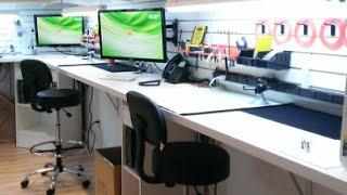 Программа для сервисного центра.  Учет и автоматизация сервис центра : Мой опыт!