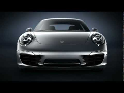 2012 Porsche 911 Carrera CGI Animation -UH3rht-hGtk