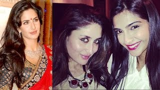 Bollywood News in 1 minute - 29/09/2014 - Katrina Kaif, Kareena Kapoor, Sonam Kapoor - ZOOMDEKHO