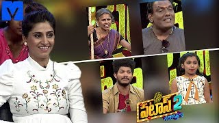 Patas 2 - Pataas Fun Unlimited This Week Promo - Monday to Friday - 8:00 PM - Anchor Ravi,Varshini - MALLEMALATV