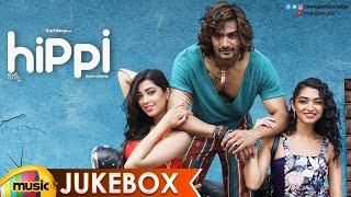HIPPI Movie Songs Jukebox | Kartikeya | Digangana | Arjun Sarja | Jazba Singh | Nivas K Prasanna - MANGOMUSIC