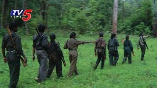 Maoists Released A Note Against Government : TV5 News - TV5NEWSCHANNEL