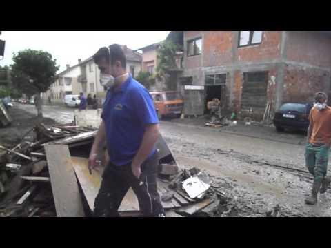 'U inat muci' Bosanski Šamac 01.06.2014
