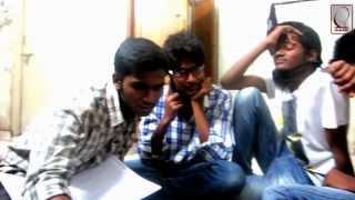 Telugu comedy short film - 2014 [Bachelor boys] - YOUTUBE