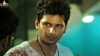Kee Movie Trailer | Latest Telugu Trailers 2017 | Jiiva, Nikki Galrani, Anaika Soti - SRIBALAJIMOVIES