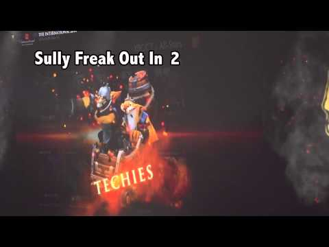 Ti4 Techies:  The View From The Crowd