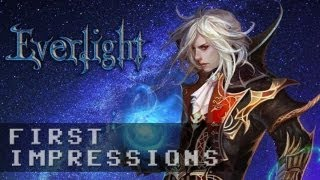 Everlight Gameplay | First Impressions HD