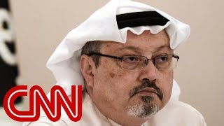 urkey has video evidence of journalist's killing in Saudi consulate, source says - CNN