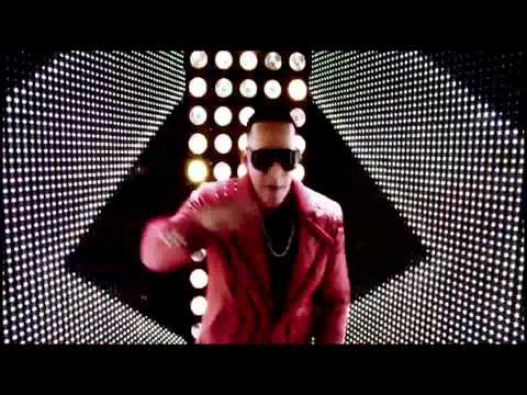 Daddy Yankee ft Pitbull Lovumba official video 
