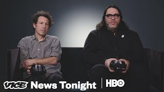 Yo La Tengo Confess Their Feelings About Other New Music (HBO) - VICENEWS